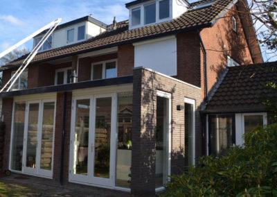 Aanbouw Pascalstraat Amersfoort
